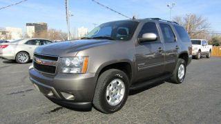 Chevrolet Tahoe LS 2011