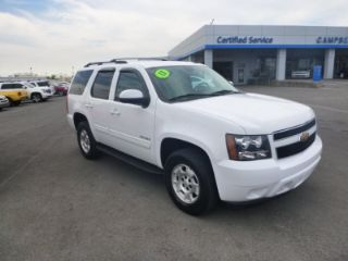 Used 2013 Chevrolet Tahoe LS in Bowling Green, Kentucky
