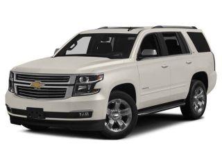 Chevrolet Tahoe LS 2016