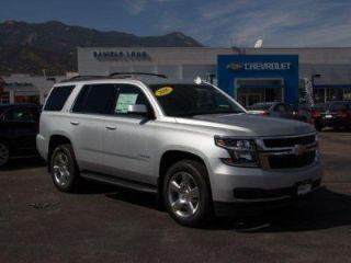 Used 2016 Chevrolet Tahoe LS in Colorado Springs, Colorado