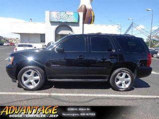 Used 2013 Chevrolet Tahoe LT in Farmington, New Mexico
