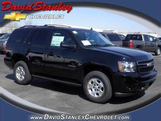 Used 2013 Chevrolet Tahoe LT in Oklahoma City, Oklahoma