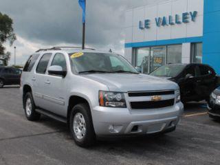 Used 2013 Chevrolet Tahoe LT in Benton Harbor, Michigan