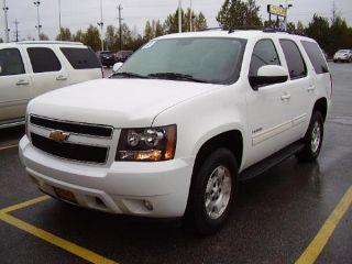 Used 2013 Chevrolet Tahoe LT in Olathe, Kansas