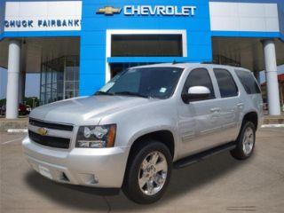 Used 2013 Chevrolet Tahoe LT in DeSoto, Texas