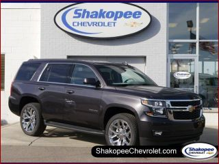 Used 2016 Chevrolet Tahoe LT in Shakopee, Minnesota
