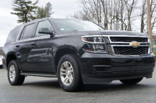 Used 2016 Chevrolet Tahoe LT in Parsippany, New Jersey