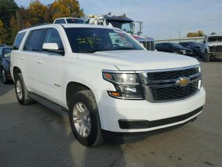 Used 2016 Chevrolet Tahoe LT in Dunn, North Carolina