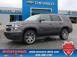 Used 2016 Chevrolet Tahoe LT in Seymour, Indiana