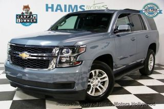 Used 2016 Chevrolet Tahoe LT in Hollywood, Florida