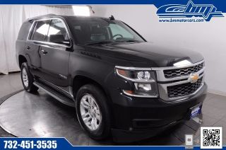 Used 2016 Chevrolet Tahoe LT in Rahway, New Jersey