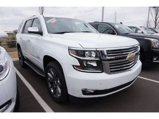 Used 2016 Chevrolet Tahoe LTZ in Murfreesboro, Tennessee