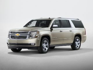 Used 2018 Chevrolet Suburban LT in La Grange, Kentucky