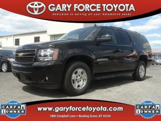 Used 2013 Chevrolet Suburban 1500 LT in Bowling Green, Kentucky