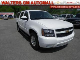 Used 2013 Chevrolet Suburban 1500 LT in Pikeville, Kentucky