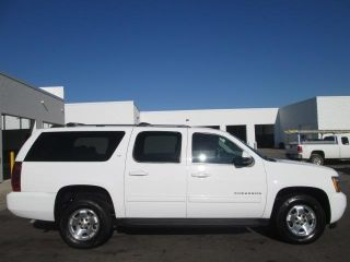 Used 2013 Chevrolet Suburban 1500 LT in Jackson, Michigan