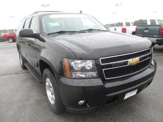 Used 2013 Chevrolet Suburban 1500 LT in Moline, Illinois