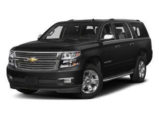 New 2018 Chevrolet Suburban Premier in Lexington, Kentucky