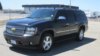 Used 2013 Chevrolet Suburban 1500 LTZ in Rock Springs, Wyoming