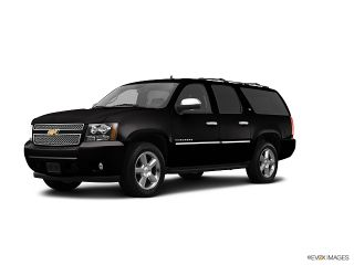 Used 2013 Chevrolet Suburban 1500 LTZ in Whitesboro, Texas