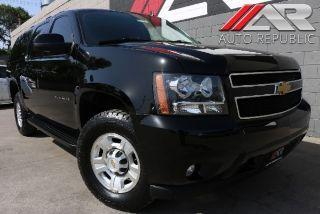 2011 Chevrolet Suburban 2500 LT