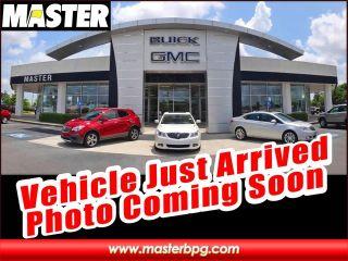 GMC Sierra 2500HD Base 2016