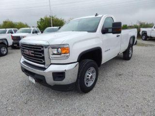 Used 2016 GMC Sierra 2500HD Base in Galveston, Texas