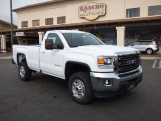 Used 2016 GMC Sierra 2500HD SLE in San Luis Obispo, California