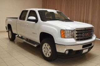 Used 2013 GMC Sierra 2500HD SLT in Bakersfield, California