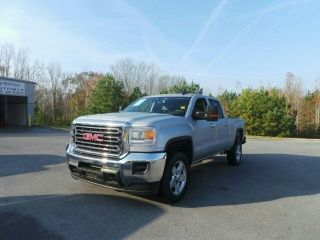 Used 2016 GMC Sierra 2500HD in Rome, Georgia