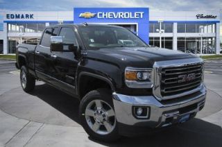 Used 2016 GMC Sierra 2500HD SLT in Nampa, Idaho