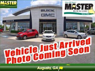 GMC Sierra 2500HD SLT 2018