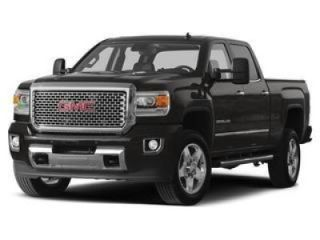 Used 2016 GMC Sierra 2500HD Denali in Jacksonville, Florida