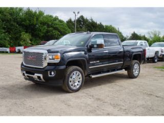Used 2016 GMC Sierra 2500HD Denali in Eufaula, Oklahoma