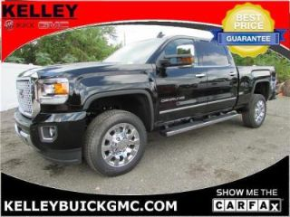 Used 2016 GMC Sierra 2500HD Denali in Bartow, Florida