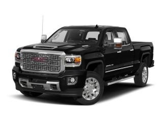 New 2018 GMC Sierra 2500HD Denali in Saint Louis, Missouri