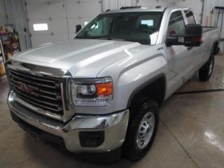 Used 2016 GMC Sierra 2500HD SLE in Hazel Green, Wisconsin