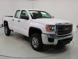 Used 2016 GMC Sierra 2500HD in Columbus, Ohio