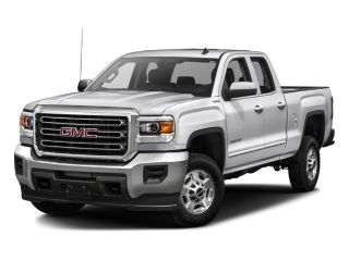 GMC Sierra 2500HD SLE 2016