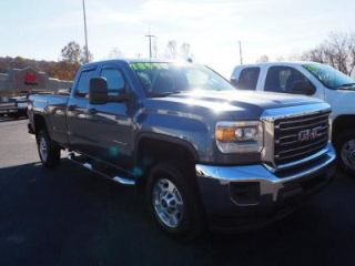 Used 2015 GMC Sierra 2500HD Base in Duncansville, Pennsylvania