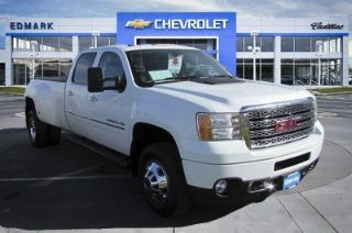 Used 2011 GMC Sierra 3500HD Denali in Nampa, Idaho