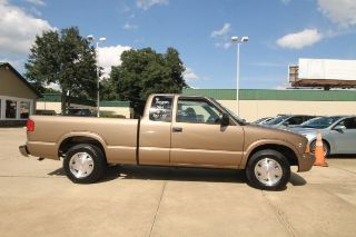 Used 2002 GMC Sonoma SLS in Ocala, Florida