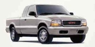 GMC Sonoma SLS 2001