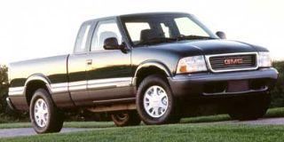 GMC Sonoma SLS 1998