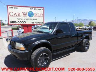 Used 2003 GMC Sonoma SLS in Tucson, Arizona