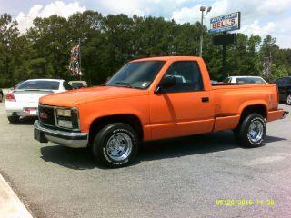 1991 Gmc Sierra >> Used 1991 Gmc Sierra 1500 In Savannah Georgia