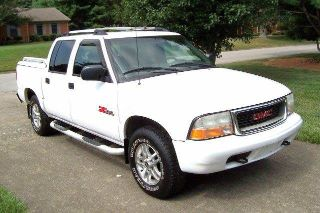 GMC Sonoma SLS 2004