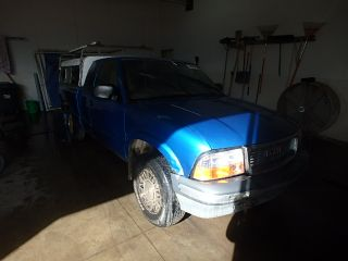 GMC Sonoma 2000