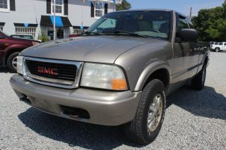 Used 2003 GMC Sonoma SLS in Garner, North Carolina
