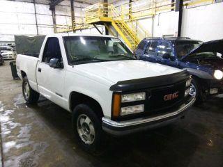 GMC Sierra 1500 1995